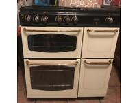 Stoves newHome 800DFDOM range cooker **SOLD** awaiting collection