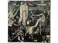 DEEP PURPLE Self Titled 180gm Vinyl LP NEW & SEALED (including MP3 download)