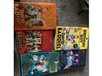 David baddiel children's book collection