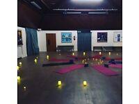 Yoga - Hampton