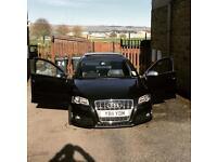 Audi s3 sportback pan roof
