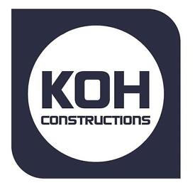 KOH CONSTRUCTIONS LTD - LOCAL RELIABLE COMPETITIVE BUILDING CONTRACTOR
