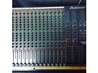 Studio master 16-4-2