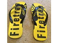 Firetrap Flip flops