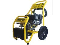 Champion 6.5hp 4 Stroke 196cc 3 Litre Petrol Pressure Washer 3000 PSI