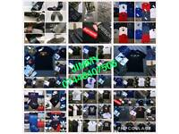 **JIMMY** WHOLESALE IMPORTED T SHIRTS SLIDERS TRAINERS!