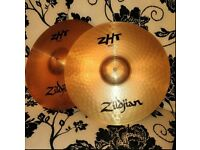 14inch Zildjian High Hats