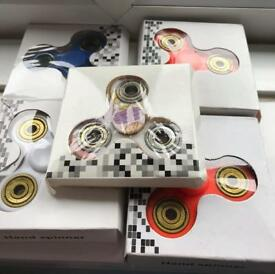 BRAND NEW BOXED HAND SPINNERS