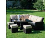 Barker & stonehouse outdoor furniture