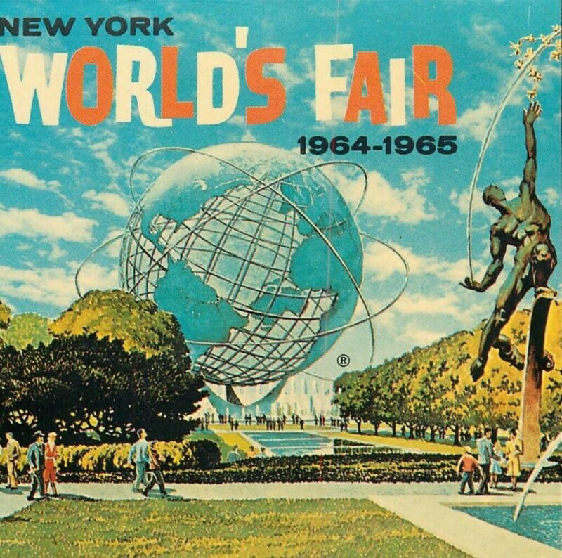 1964 New York World