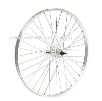 Promax BMX RMV Front Bike Rim 20 36h Black Not Intended Bicycle Brake Use