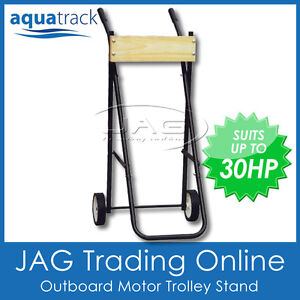 OUTBOARD-BOAT-MOTOR-TROLLEY-BRACKET-STAND-SUITS-UP-TO-30HP-60KG-RATING