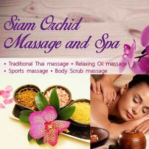Siam Orchid massage and spa (Incall & Outcall are available) Nollamara Stirling Area Preview