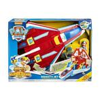 Paw Patrol Mighty Pups Mighty Jet Command Center