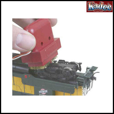 Kadee No 236 - Speedi Loco Wheel/Driver Cleaner For HOn3, HO/OO, O-Scale