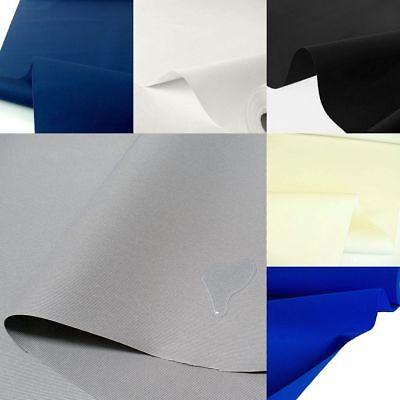 Markisen u Bootsverdeck-Stoff wasserdicht UV-beständig 150cm breite Meterware