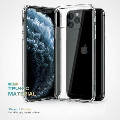 iphone phone case Mkeke iPhone 11 Pro Max Case Clear
