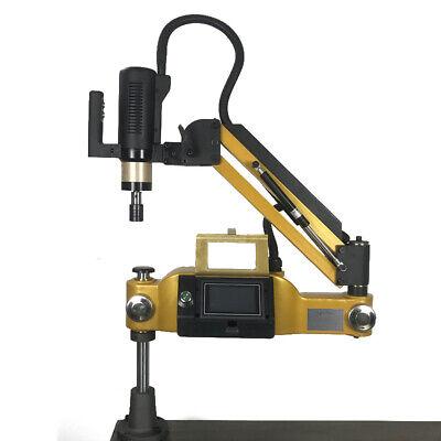 M6-m24 Universal Electric Tapping Machine Universal Flexible Arm 360 220v