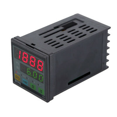 Digital Timer Countdown Time Counter For Industrial Chronograph Relay Output