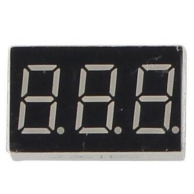 3 Bits 12-pin 0.36 Inch Digital Tube Led Clock Display Module For Arduino