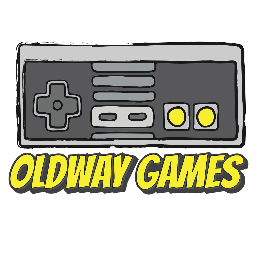Oldwaygames