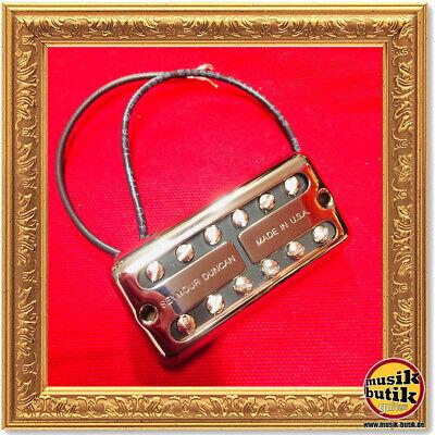 Seymour Duncan Psyclone Vintage Neck Pickup - Nickel