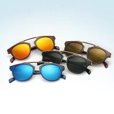 NEW Anti-UV Sunglasses FOR Children Kids Girls Boys Shades Goggle - Girl Glasses