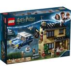 LEGO Harry Potter  Ligusterlaan