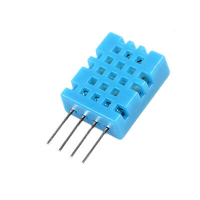 Automatic Dht11 Digital Temperature And Humidity Sensor Moudle Probe For Arduino