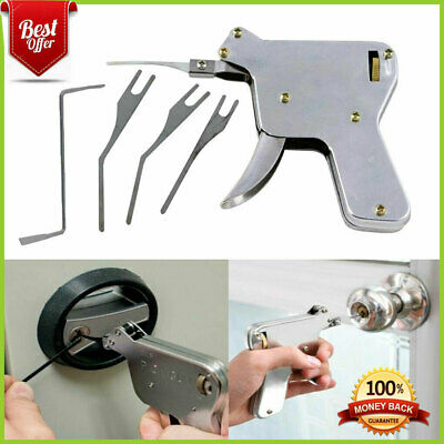The Locksmith Tool - Original 2019 With 5pcs Tip - Free Shipping -20 Off