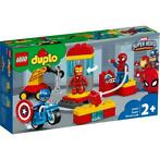 LEGO DUPLO  Laboratorium van Superhelden