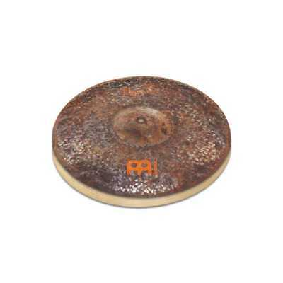 Extra Dry Thin - Meinl Byzance Extra Dry Medium Thin Hi Hat Cymbals 16 - Video Demo