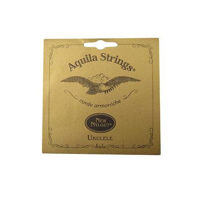 UKULELE STRING AQUILA NYLGUT - TENOR TUNING - LOW G - SINGLE 4TH STRING - 16U