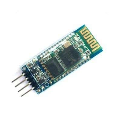 Hc-06 Slave Wireless Bluetooth Transceiver Rf Master Module Serial For Arduino