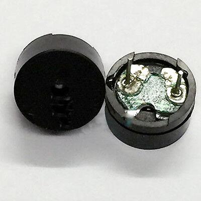 10pcs 5v Passive Buzzer Alarm Sounder Speaker Buzzer 16ohn Ac2khz
