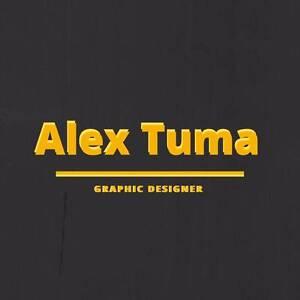 Alex Tuma Designs   Freelance graphic designer Adelaide CBD Adelaide City Preview