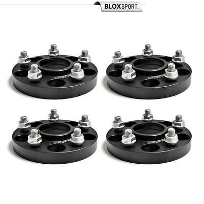 (4) 20mm Forged Aluminum To what place Spacers Adapters for Honda Elysion,Fcx Clarity