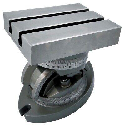 4 X 5 Swivel Tilting Table 3501-0030
