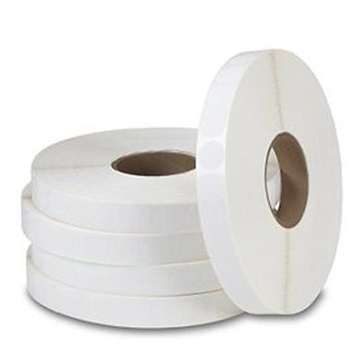 1 Trans. Wafer Sealsmailing Tabs 5000roll Usps Approved Tl19