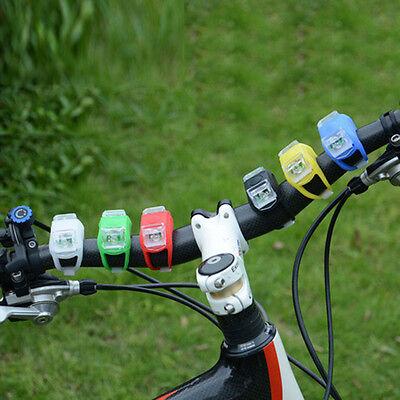 Fahrrad Auto Motorrad Kopf Front Hinterrad Reifen Led Warnung Blitzlicht Lampe Led Reifen Lampen