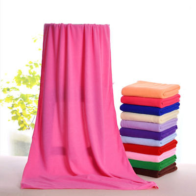 Microfiber Body Towel Wrap Ladies Women Bath Shower SPA Body Robe Towel WrapNEW](Shower Wrap)