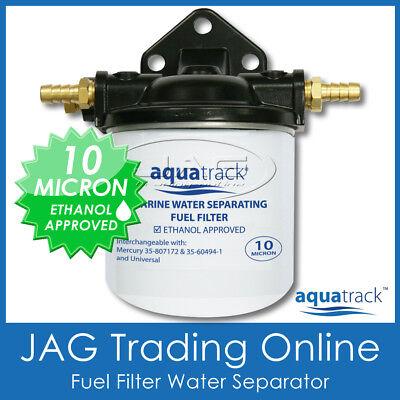 MARINE WATER SEPARATING FUEL FILTER KIT-QUICKSILVER MERCURY 35-60494-1 35-807172