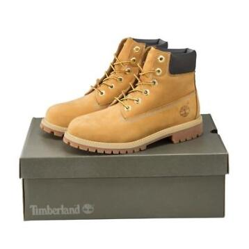 Timberland -Inch Junior Premium Boot