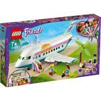 LEGO Friends  Heartlake City Vliegtuig