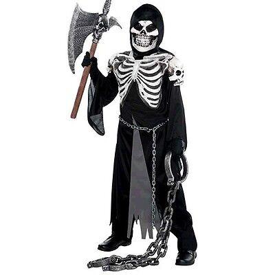 Crypt Keeper Costume Boys Child Large 12-14 LG - Crypt Keeper Costume