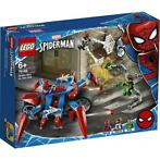 LEGO Marvel Spider-Man  Spider-Man Vs. Doc Ock