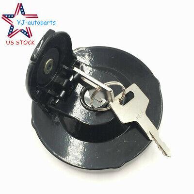 Fuel Cap With 2 Keys For Takeuchi Excavators Track Loader 1552100500