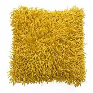 New Mustard Yellow Cushion Woolloomooloo Inner Sydney Preview