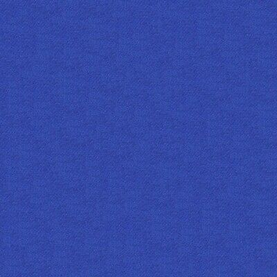 Euro Tournament Blue Felt Mali Billiard 8' Pool Table Teflon Cloth Fabric 21 - Blue Billiard Felt