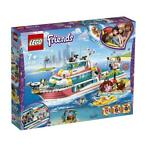 LEGO Friends  Reddingsboot